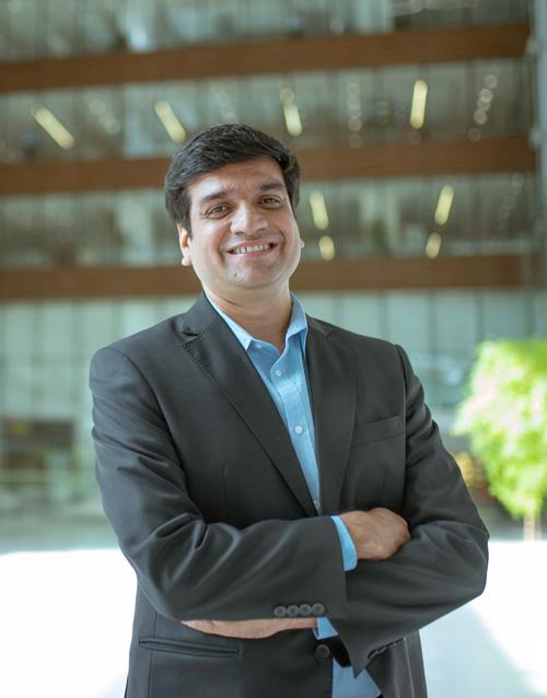 Anand Rangaswamy