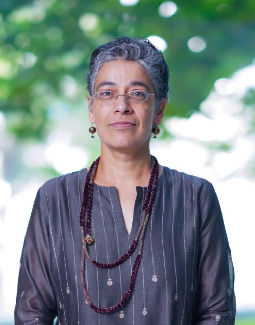 Ireena Vittal