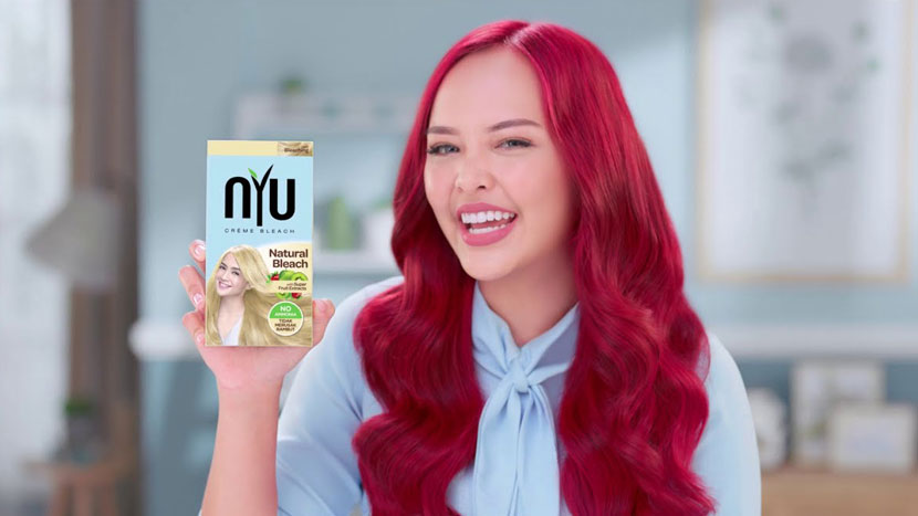 NYU Crème Hair Colour