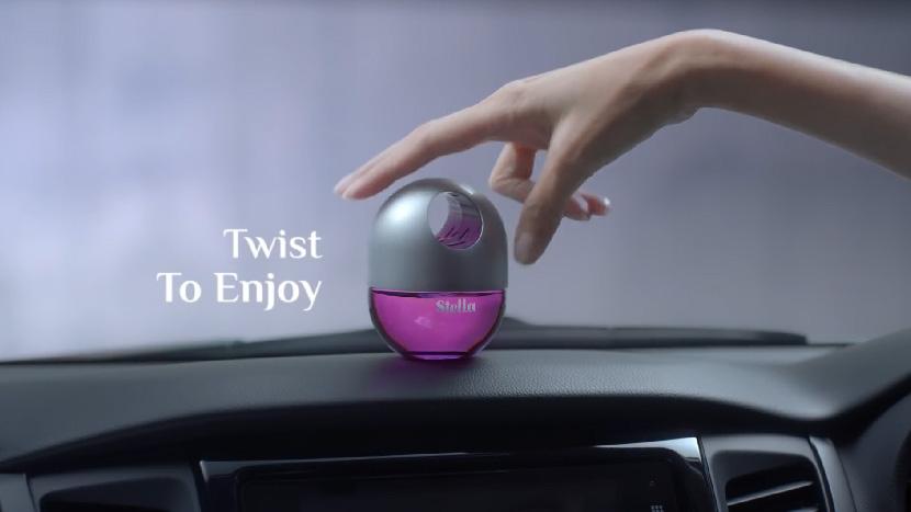 Stella Parfum'ist Twist